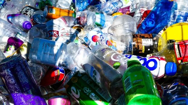 내일을 위한 오늘의 플라스틱
