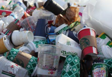 플라스틱 포장을 10%만 재사용 한다면
