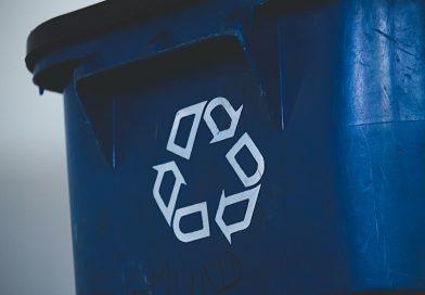 재활용 되지 않는 재활용 쓰레기?